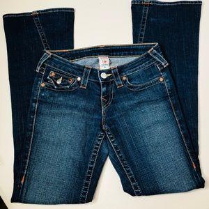 🛍2 for $50🛍True Religion Women's Jeans 26x32